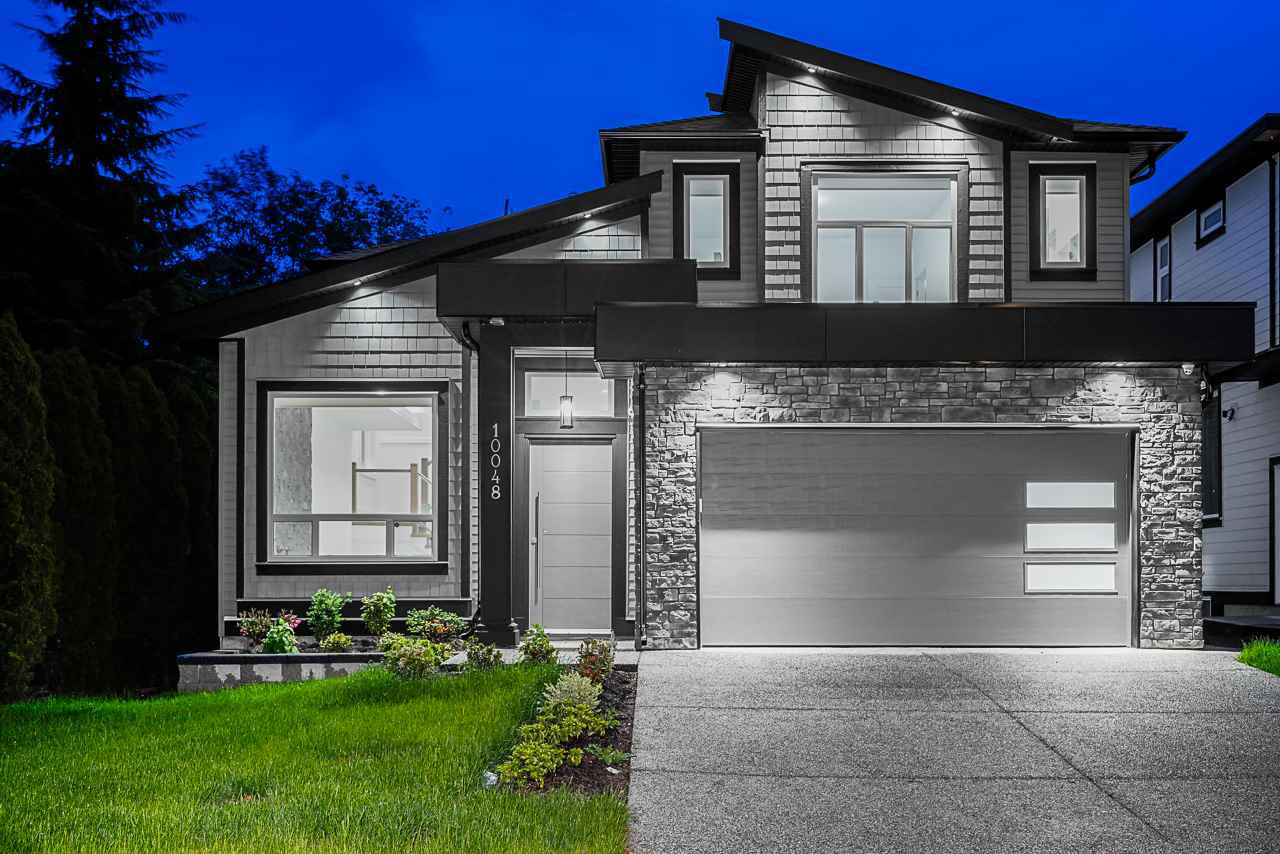 Main Photo: 10048 172A Street in Surrey: Fraser Heights House for sale (North Surrey)  : MLS®# R2456215