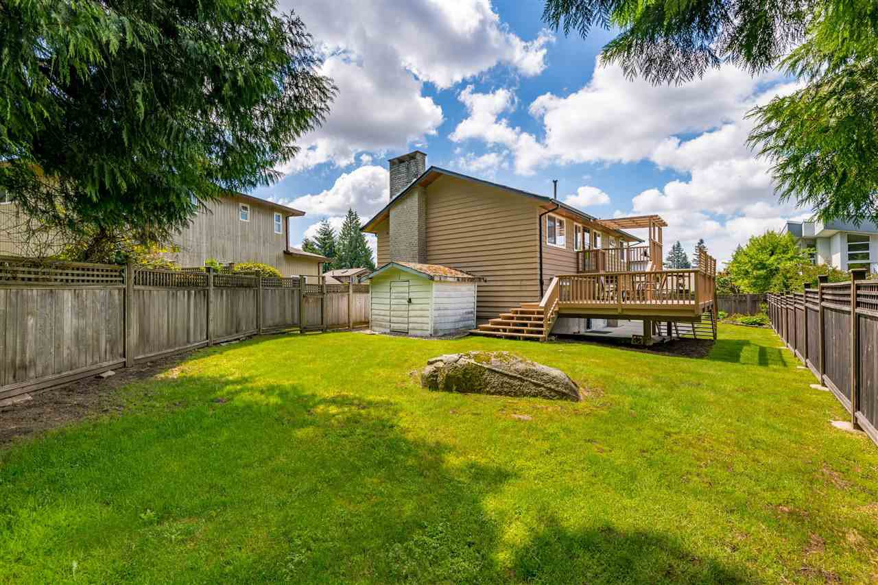 Photo 38: Photos: 1871 MASSET Court in Coquitlam: Harbour Place House for sale : MLS®# R2457222
