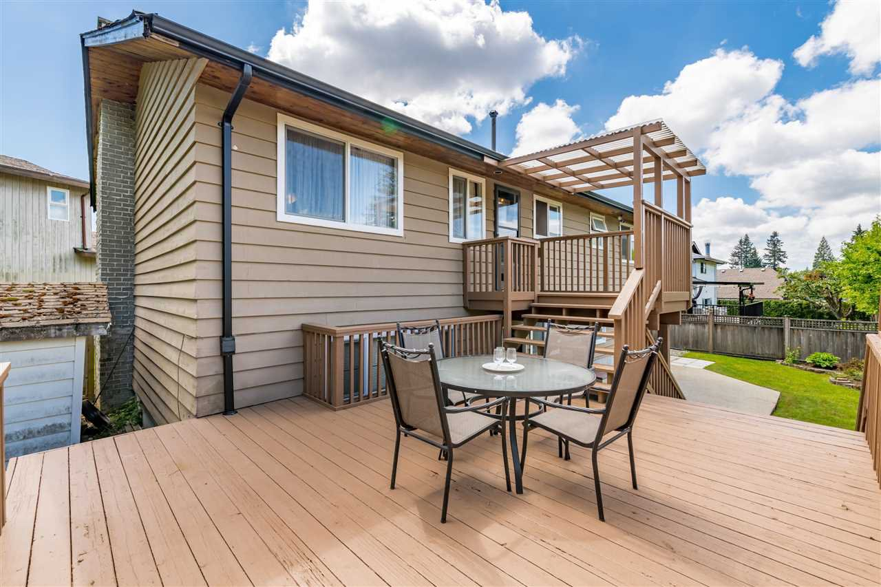 Photo 33: Photos: 1871 MASSET Court in Coquitlam: Harbour Place House for sale : MLS®# R2457222