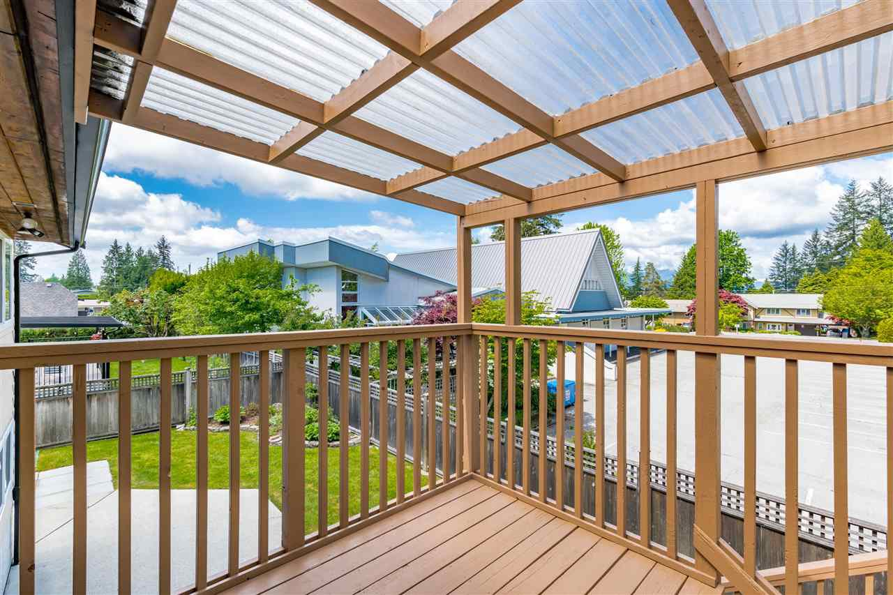 Photo 30: Photos: 1871 MASSET Court in Coquitlam: Harbour Place House for sale : MLS®# R2457222