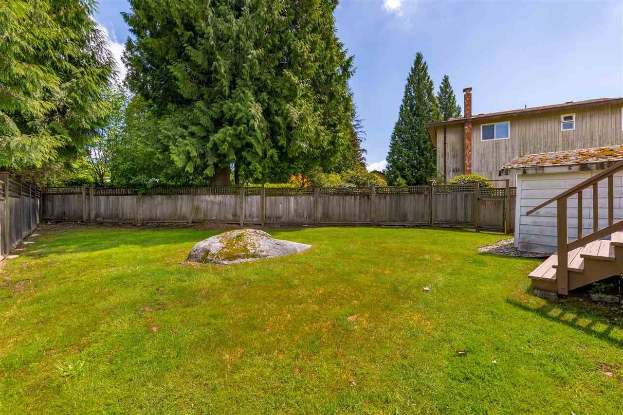 Photo 39: Photos: 1871 MASSET Court in Coquitlam: Harbour Place House for sale : MLS®# R2457222