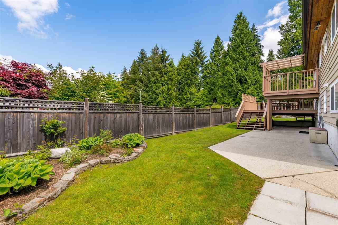 Photo 35: Photos: 1871 MASSET Court in Coquitlam: Harbour Place House for sale : MLS®# R2457222