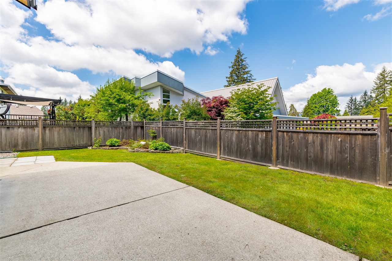 Photo 34: Photos: 1871 MASSET Court in Coquitlam: Harbour Place House for sale : MLS®# R2457222