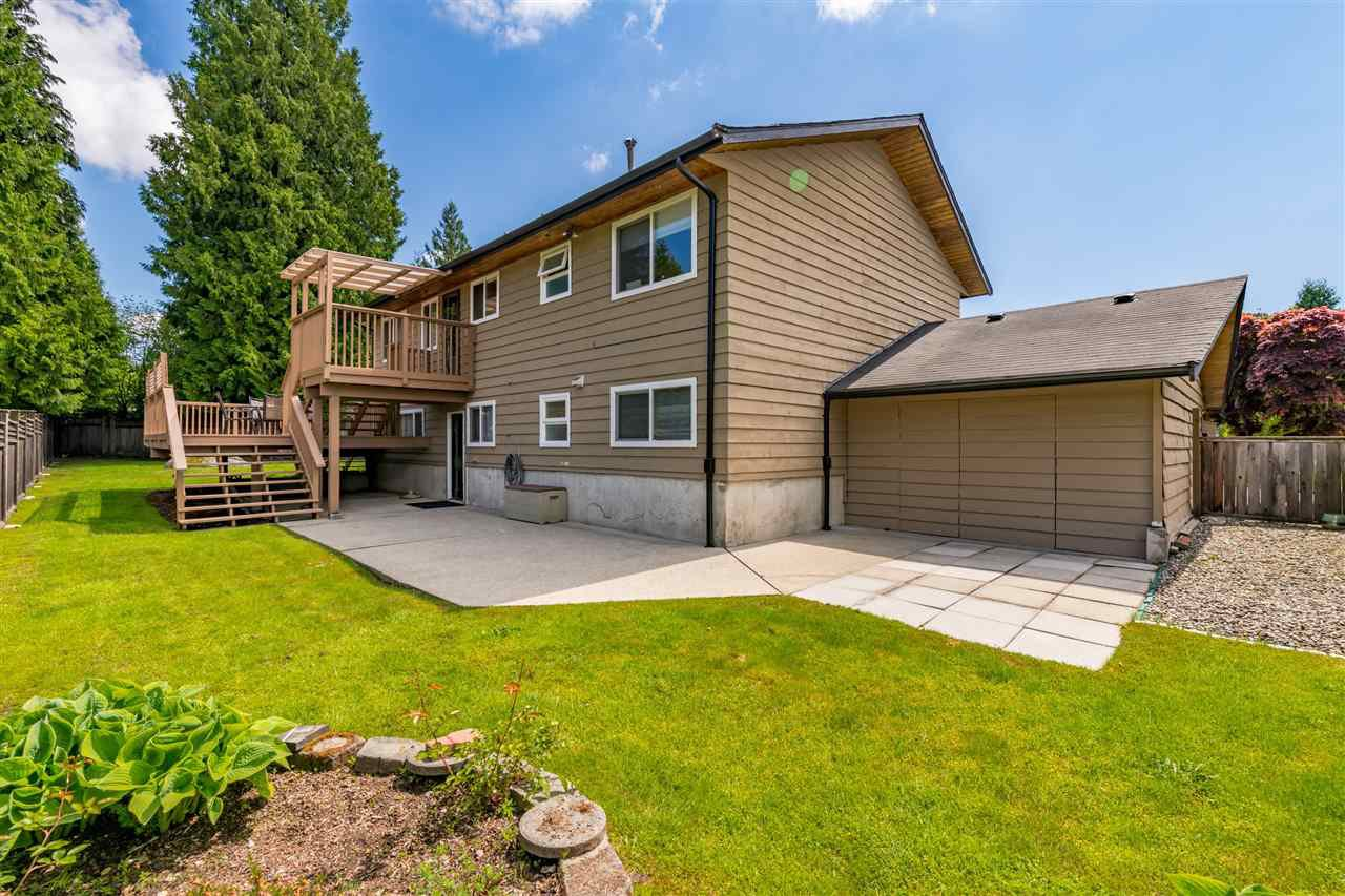 Photo 36: Photos: 1871 MASSET Court in Coquitlam: Harbour Place House for sale : MLS®# R2457222