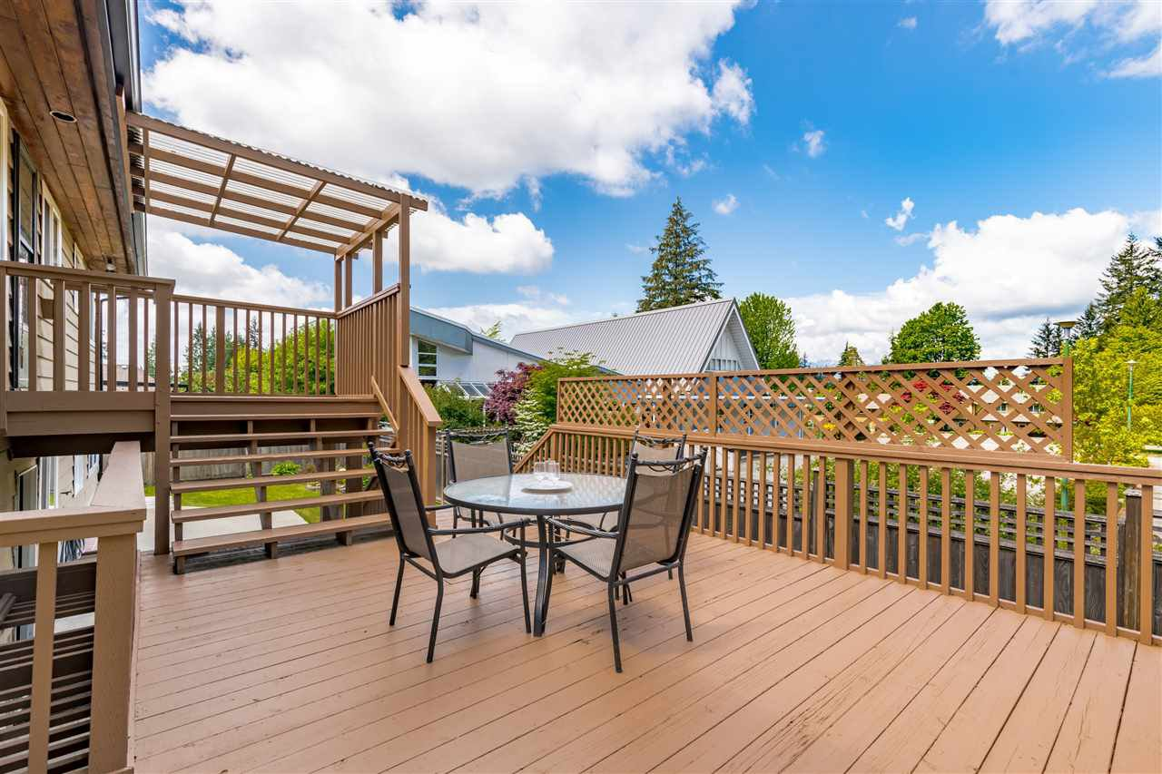 Photo 32: Photos: 1871 MASSET Court in Coquitlam: Harbour Place House for sale : MLS®# R2457222