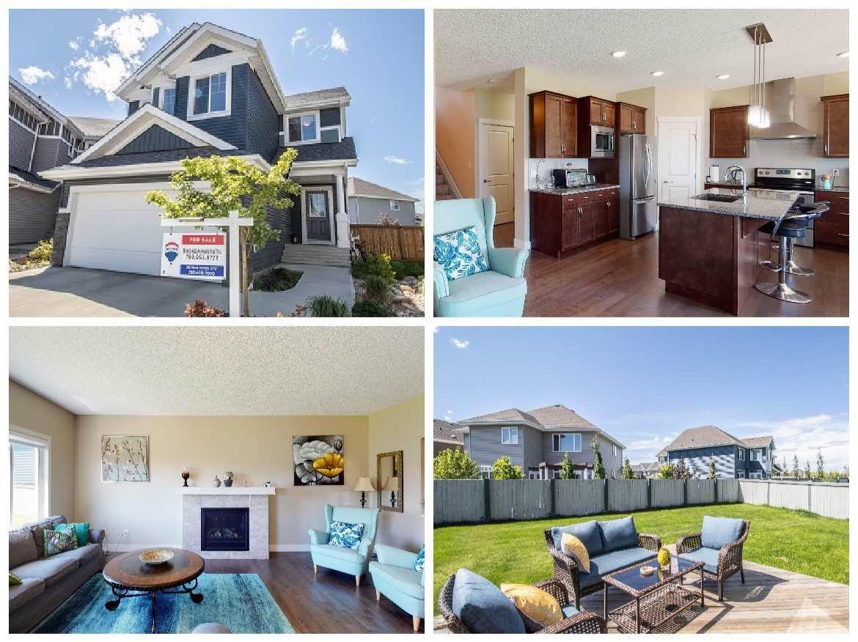 Main Photo: 8945 24 Avenue in Edmonton: Zone 53 House for sale : MLS®# E4200891