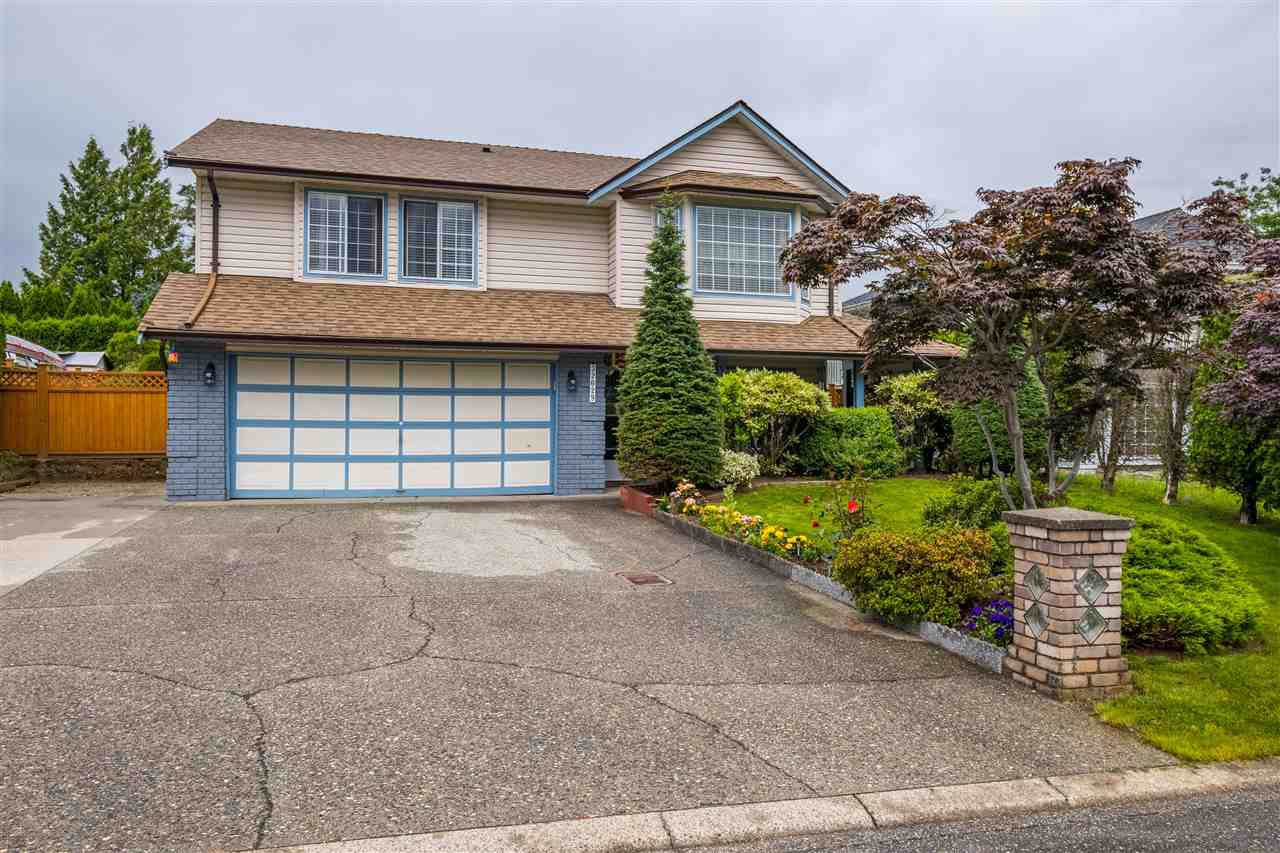 Main Photo: 32029 SORRENTO Avenue in Abbotsford: Abbotsford West House for sale : MLS®# R2470040