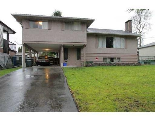 Main Photo: 5037 HALIFAX ST in Burnaby: Brentwood Park House for sale (Burnaby North)  : MLS®# V869384