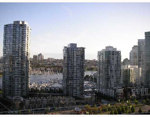 Main Photo: 2002 939 expo Autoroute in Vancouver: Yaletown Condo for sale (Vancouver West)  : MLS®#  V658184