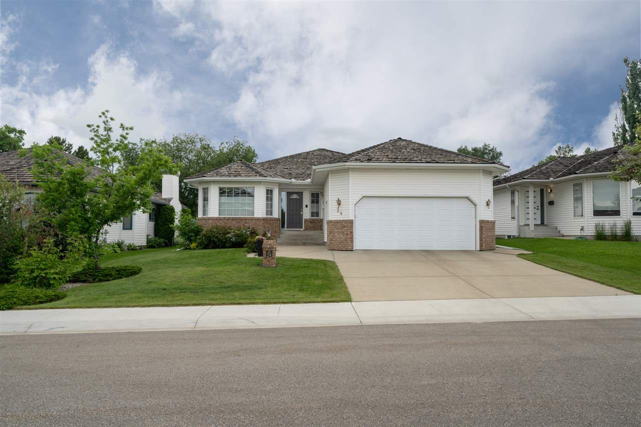 Main Photo: 24 NORFOLK Bay: Sherwood Park House for sale : MLS®# E4173943