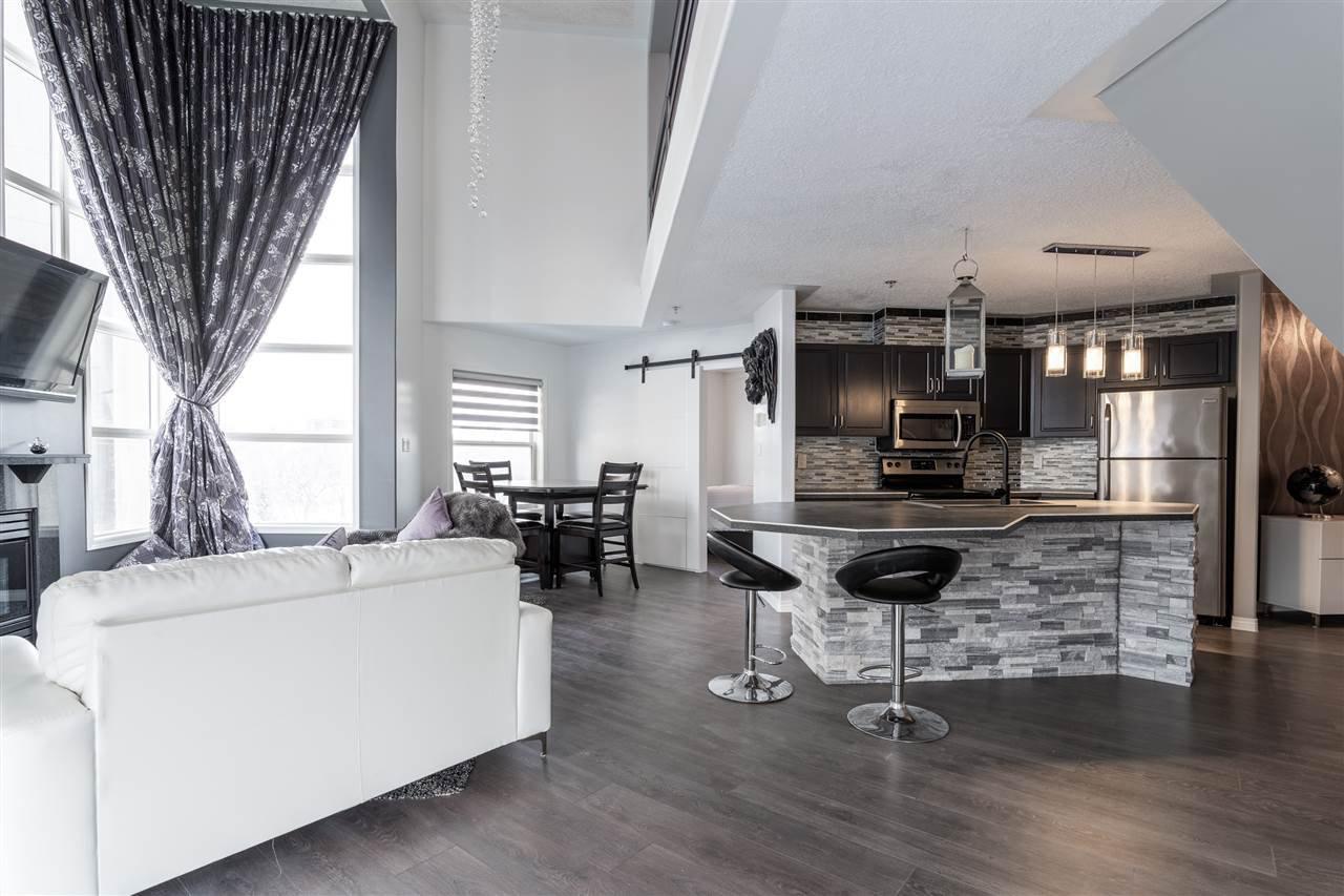 Main Photo: 408 12028 103 Avenue NW in Edmonton: Zone 12 Condo for sale : MLS®# E4184118