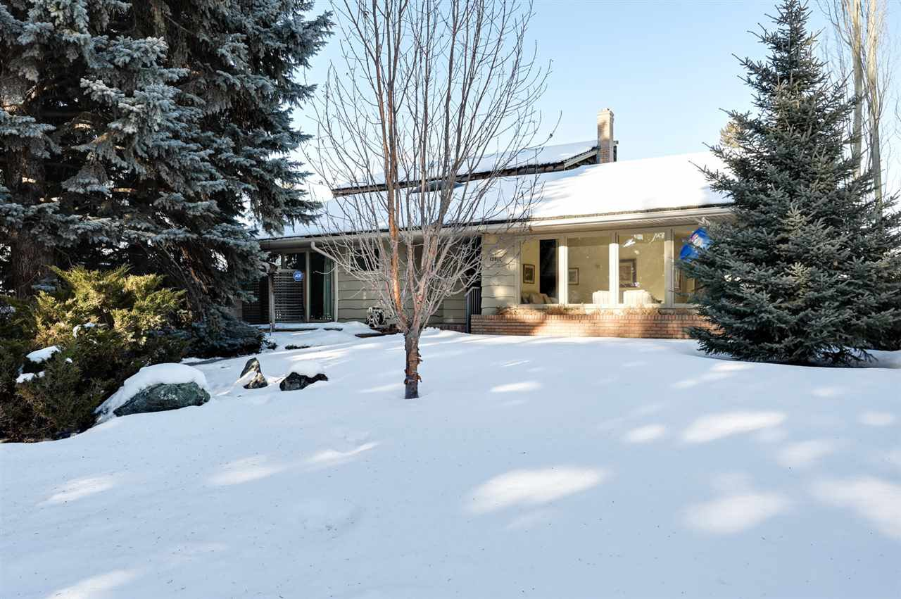 Main Photo:  in Edmonton: Zone 10 House for sale : MLS®# E4186937