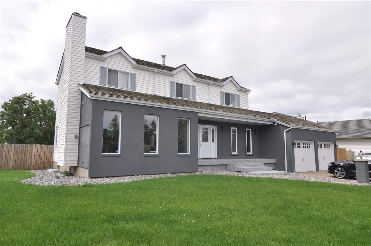 Main Photo: 12403 29A Avenue in Edmonton: Zone 16 House for sale : MLS®# E4187707