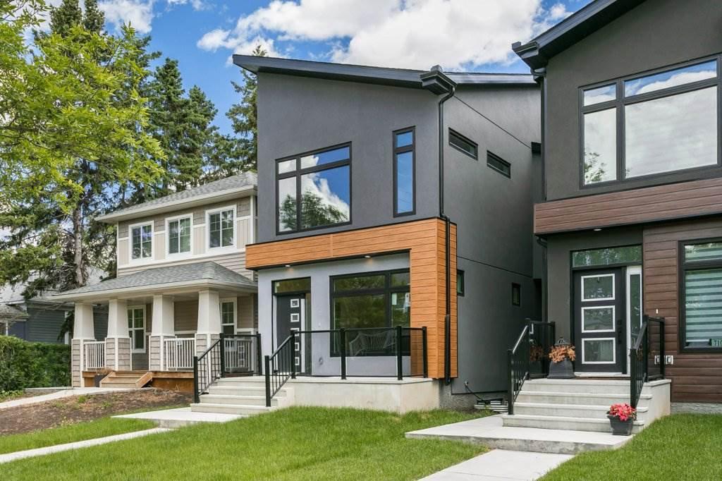 Main Photo: 7107 106 Street in Edmonton: Zone 15 House for sale : MLS®# E4202347