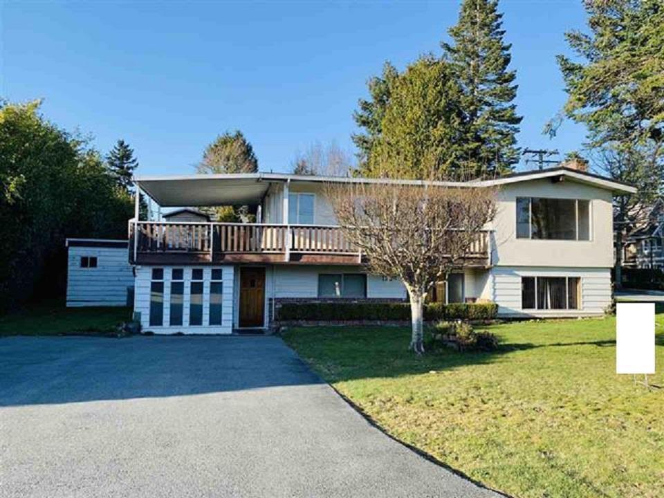 Main Photo: 1230 MALVERN PLACE in Tsawwassen: Cliff Drive House for sale ()  : MLS®# R2447462