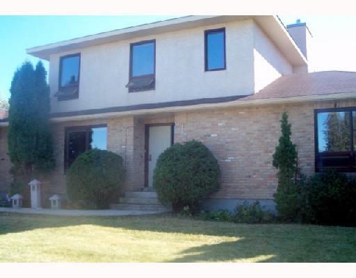 Main Photo: 182 CALDER Road in ST ANDREWS: Clandeboye / Lockport / Petersfield Single Family Detached for sale (Winnipeg area)  : MLS®# 2713538