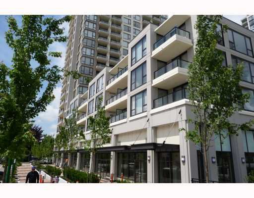 "Main Photo: 313 7088 SALIBURY BB in Burnaby: VBSHG Condo for sale in ""WEST"" (Burnaby South)  : MLS®# V716077"