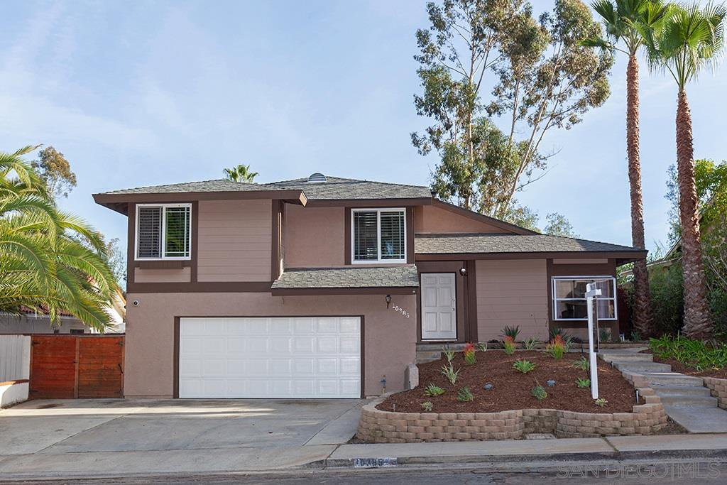Main Photo: SCRIPPS RANCH House for sale : 4 bedrooms : 10385 Moselle St in San Diego