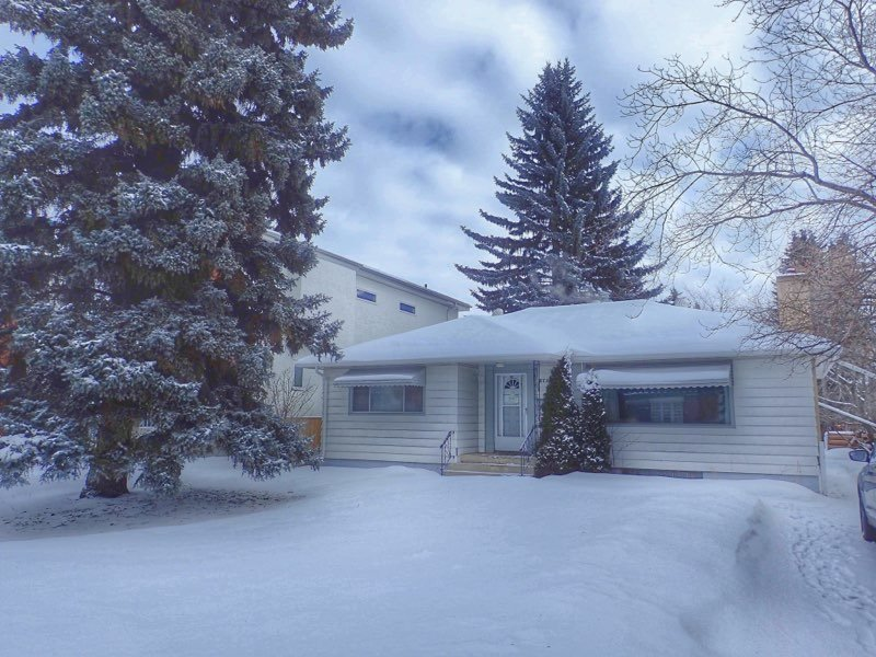 Main Photo: 8723 118 Street in Edmonton: Zone 15 House for sale : MLS®# E4187267