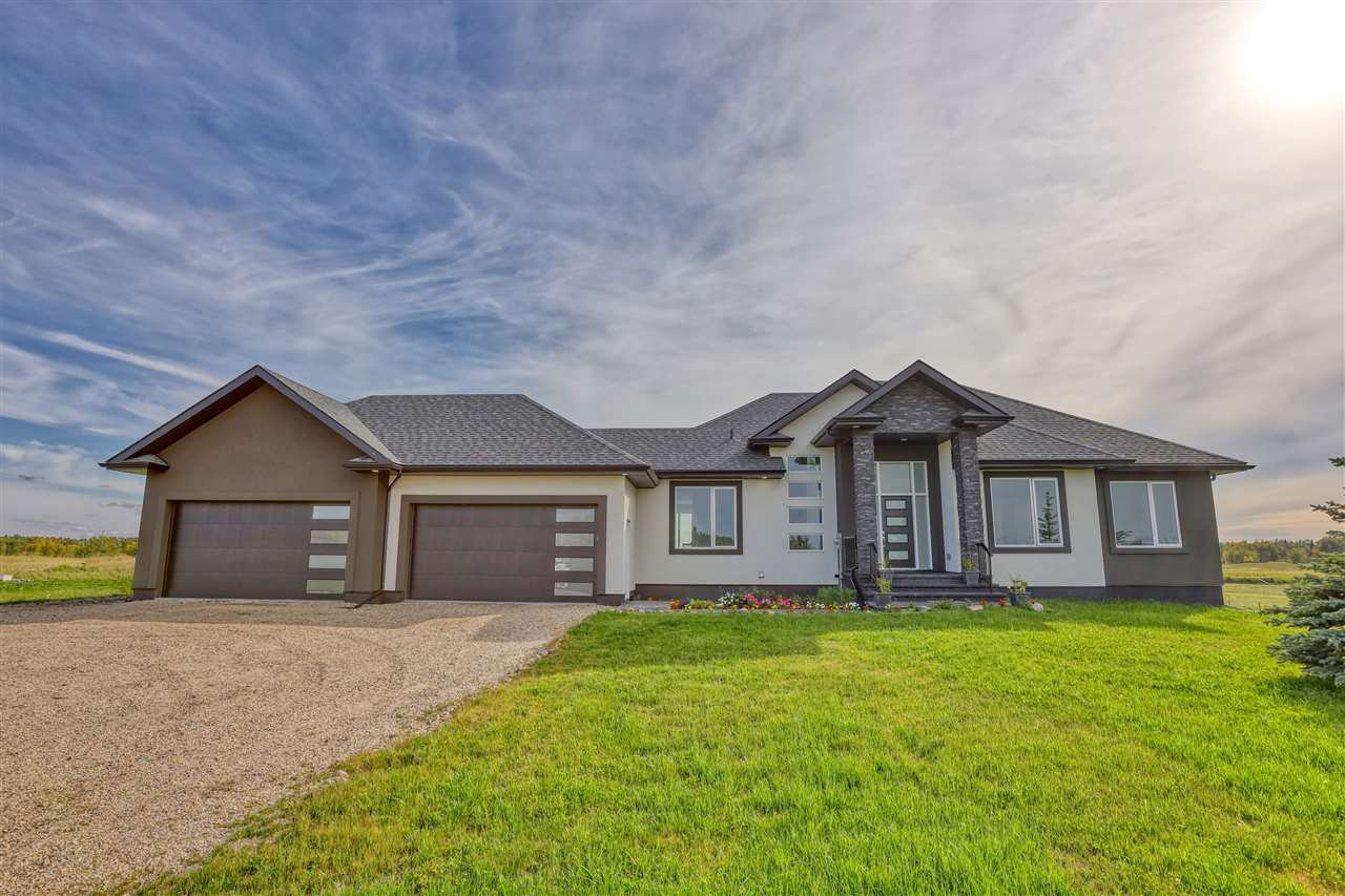 Main Photo: 50509 RGE RD 222: Rural Leduc County House for sale : MLS®# E4197532