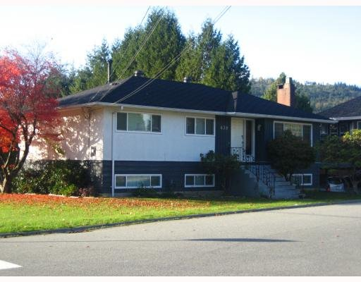 Main Photo: 639 Elmwood Street in Coquitlam: Coquitlam West House for sale : MLS®# v798304