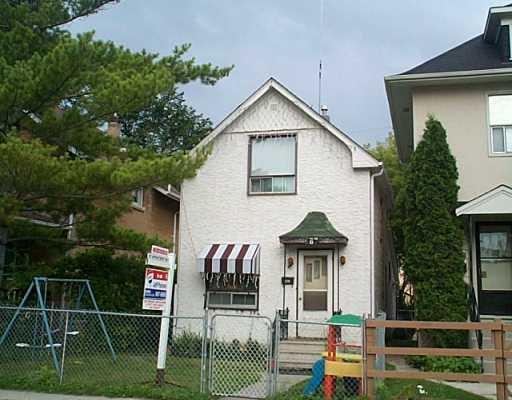 Main Photo: 682 VALOUR Road in Winnipeg: West End / Wolseley Single Family Detached for sale (West Winnipeg)  : MLS®# 2511653