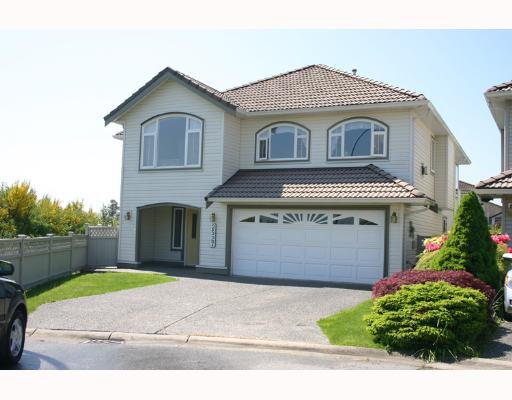 "Main Photo: 2527 TIBER Close in Port_Coquitlam: Riverwood House for sale in ""RIVERWOOD"" (Port Coquitlam)  : MLS®# V649295"