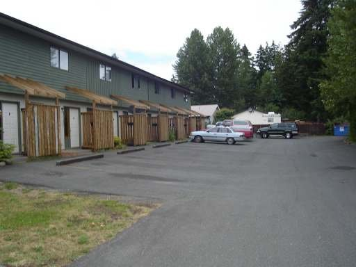 Main Photo: #14 - 951 17TH STREET in COURTENAY: Comox Valley Residential Attached for sale (Vancouver Island/Smaller Islands)  : MLS®# 237141