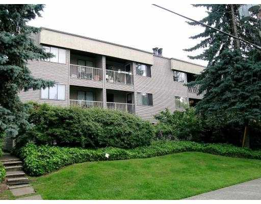 "Main Photo: 309 1209 HOWIE AV in Coquitlam: Central Coquitlam Condo for sale in ""CREEKSIDE MANOR"" : MLS®# V594407"