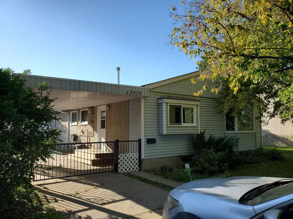 Main Photo: 12920 115 Street in Edmonton: Zone 01 House for sale : MLS®# E4180661
