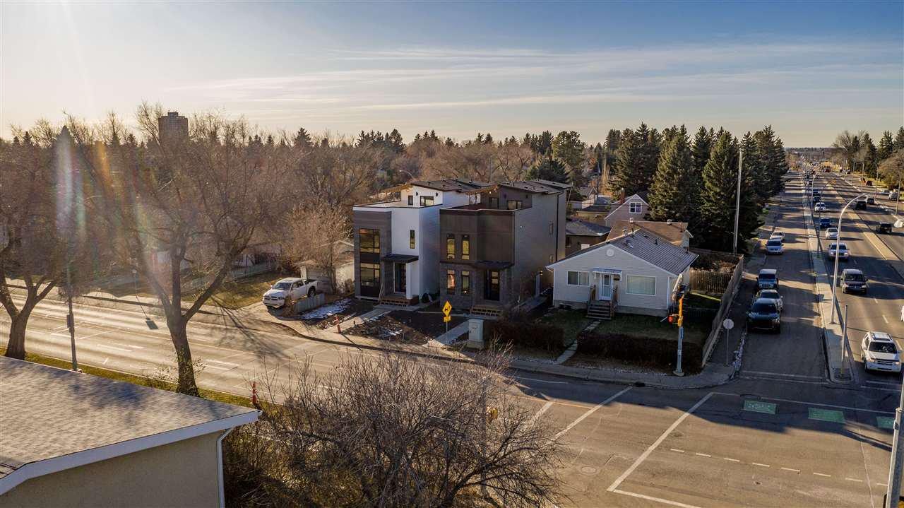 Main Photo: 6068 106 Street in Edmonton: Zone 15 House for sale : MLS®# E4184805