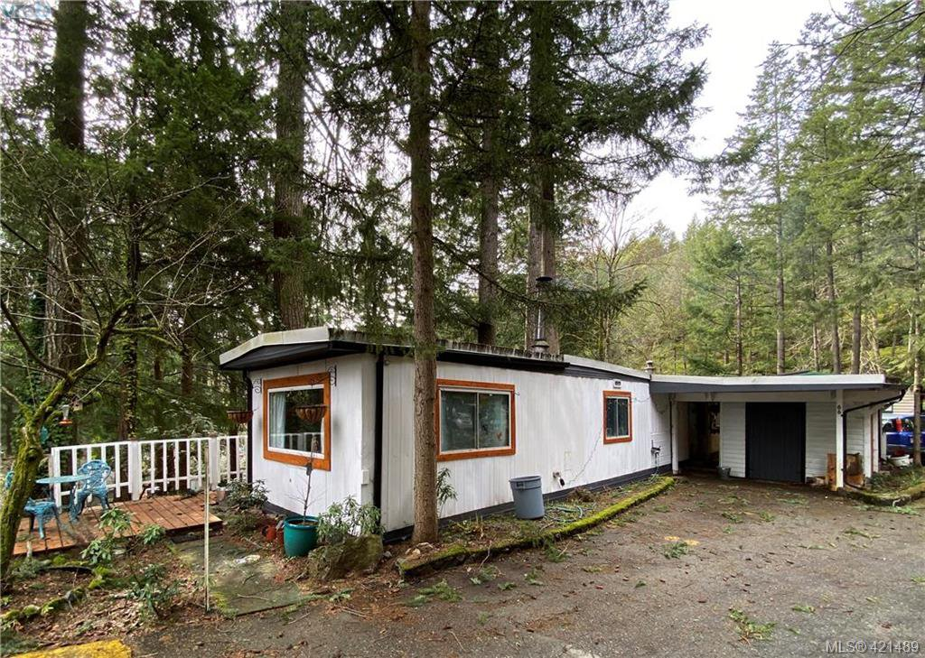 Main Photo: MANUFACTURED HOME FOR SALE IN FLORENCE LAKE