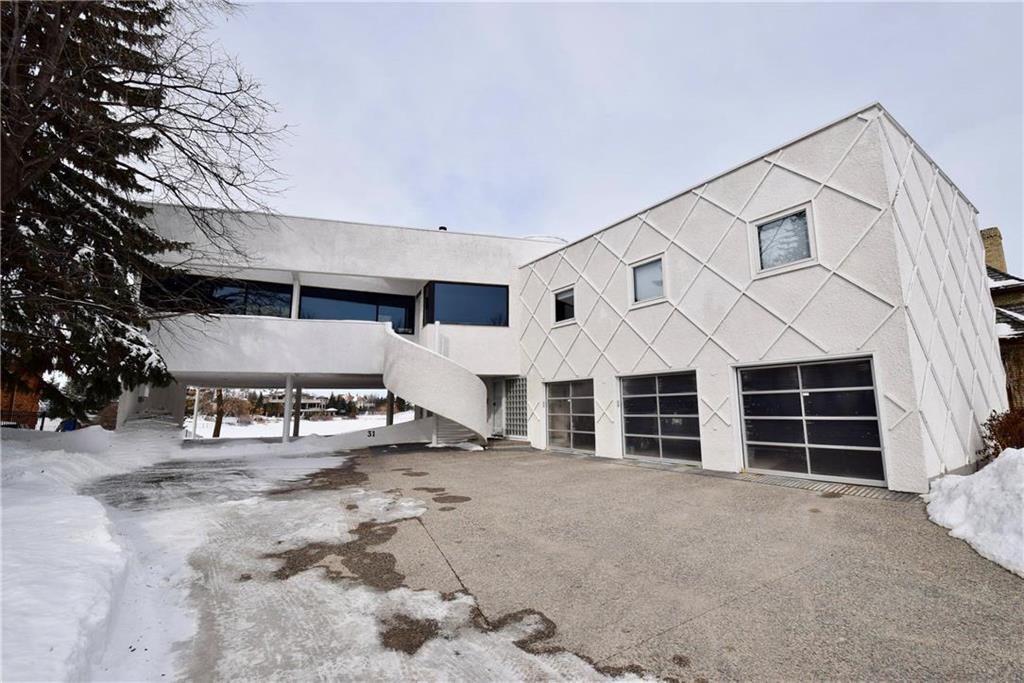Main Photo: 31 Dumbarton Boulevard in Winnipeg: Tuxedo Residential for sale (1E)  : MLS®# 202004483