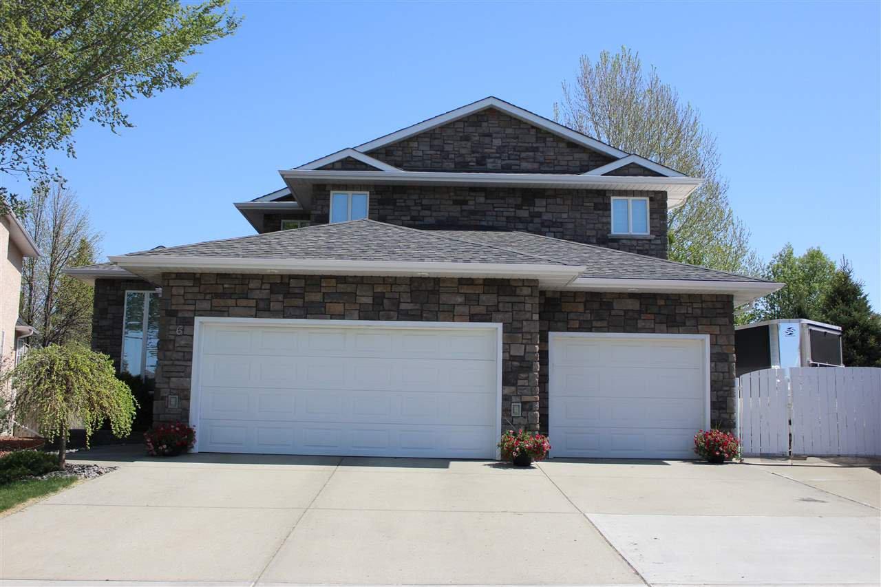 Main Photo: 6 J.BROWN Place: Leduc House for sale : MLS®# E4191107