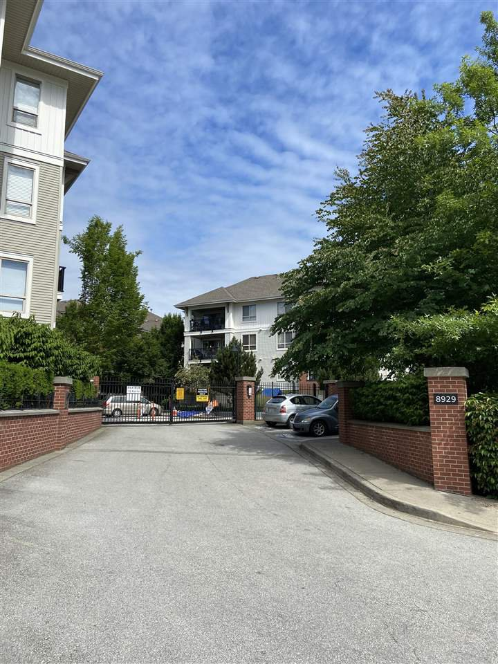 """Main Photo: A310 8929 202 Street in Langley: Walnut Grove Condo for sale in """"THE GROVE"""" : MLS®# R2469573"""