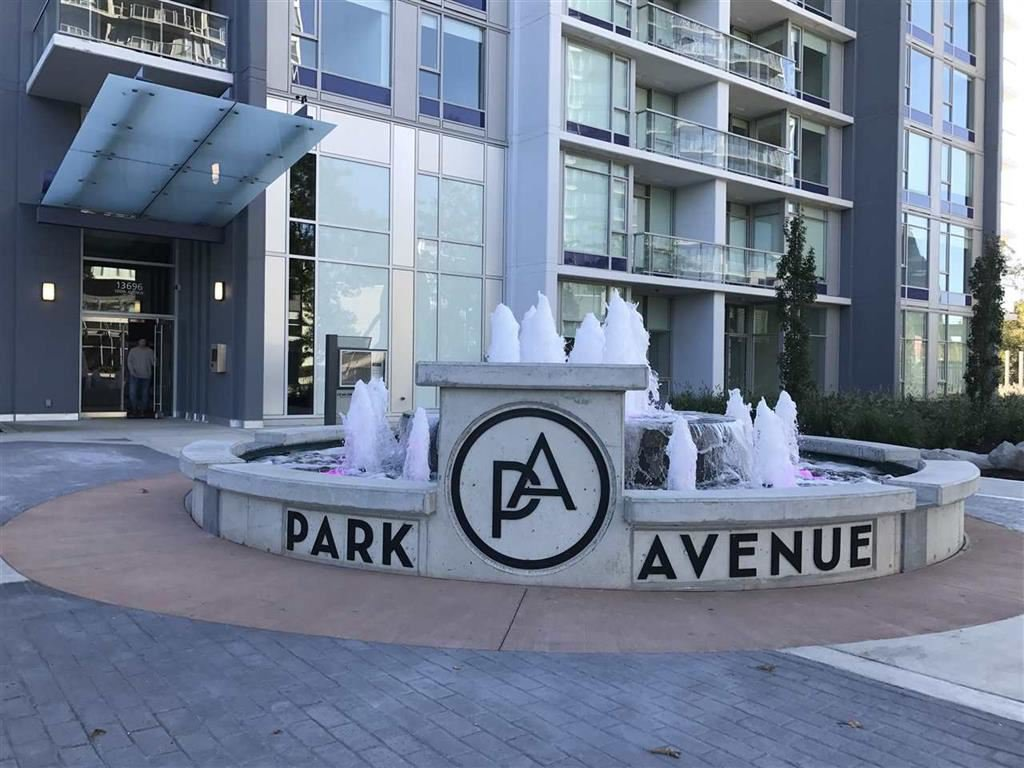 "Main Photo: 1901 13696 100 Avenue in Surrey: Whalley Condo for sale in ""Park Avenue West"" (North Surrey)  : MLS®# R2481321"
