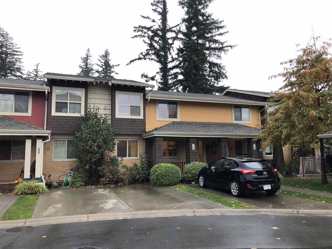 """Main Photo: 12 5851 COWICHAN Street in Chilliwack: Vedder S Watson-Promontory Townhouse for sale in """"The Quarters"""" (Sardis)  : MLS®# R2525636"""