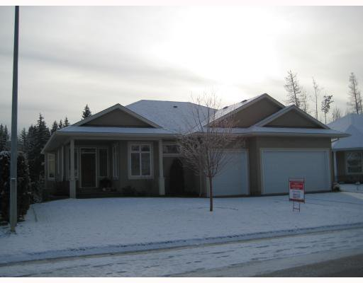 """Main Photo: 2300 MCTAVISH Road in Prince_George: Aberdeen House for sale in """"ABERDEEN"""" (PG City North (Zone 73))  : MLS®# N175696"""