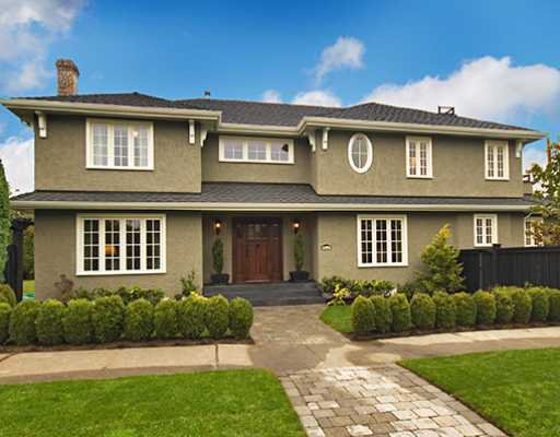 Main Photo: 4885 ELM Street in Vancouver: MacKenzie Heights House for sale (Vancouver West)  : MLS®# V670170