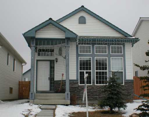 Main Photo:  in CALGARY: McKenzie Lake Residential Detached Single Family for sale (Calgary)  : MLS®# C3163039