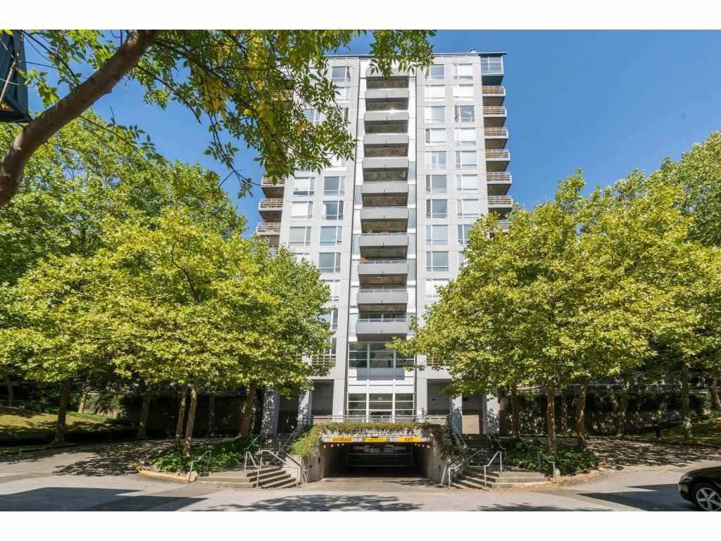 Main Photo: 205 3061 NE KENT AVENUE in : South Marine Condo for sale (Vancouver East)  : MLS®# R2302209
