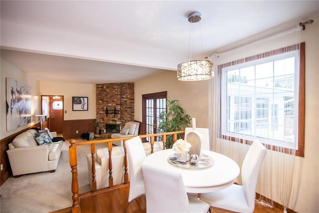 Photo 10: Photos: 46 Hagen Drive in Winnipeg: Westwood Residential for sale (5G)  : MLS®# 1928507