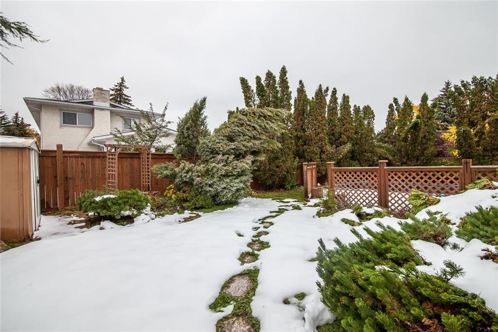 Photo 19: Photos: 46 Hagen Drive in Winnipeg: Westwood Residential for sale (5G)  : MLS®# 1928507