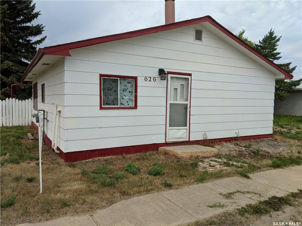 Main Photo: 626 3rd Street East in Bruno: Residential for sale : MLS®# SK789604