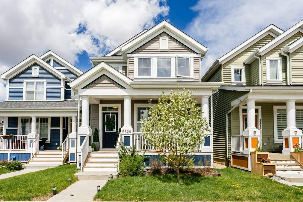 Main Photo: 8524 24 Avenue in Edmonton: Zone 53 House for sale : MLS®# E4198895