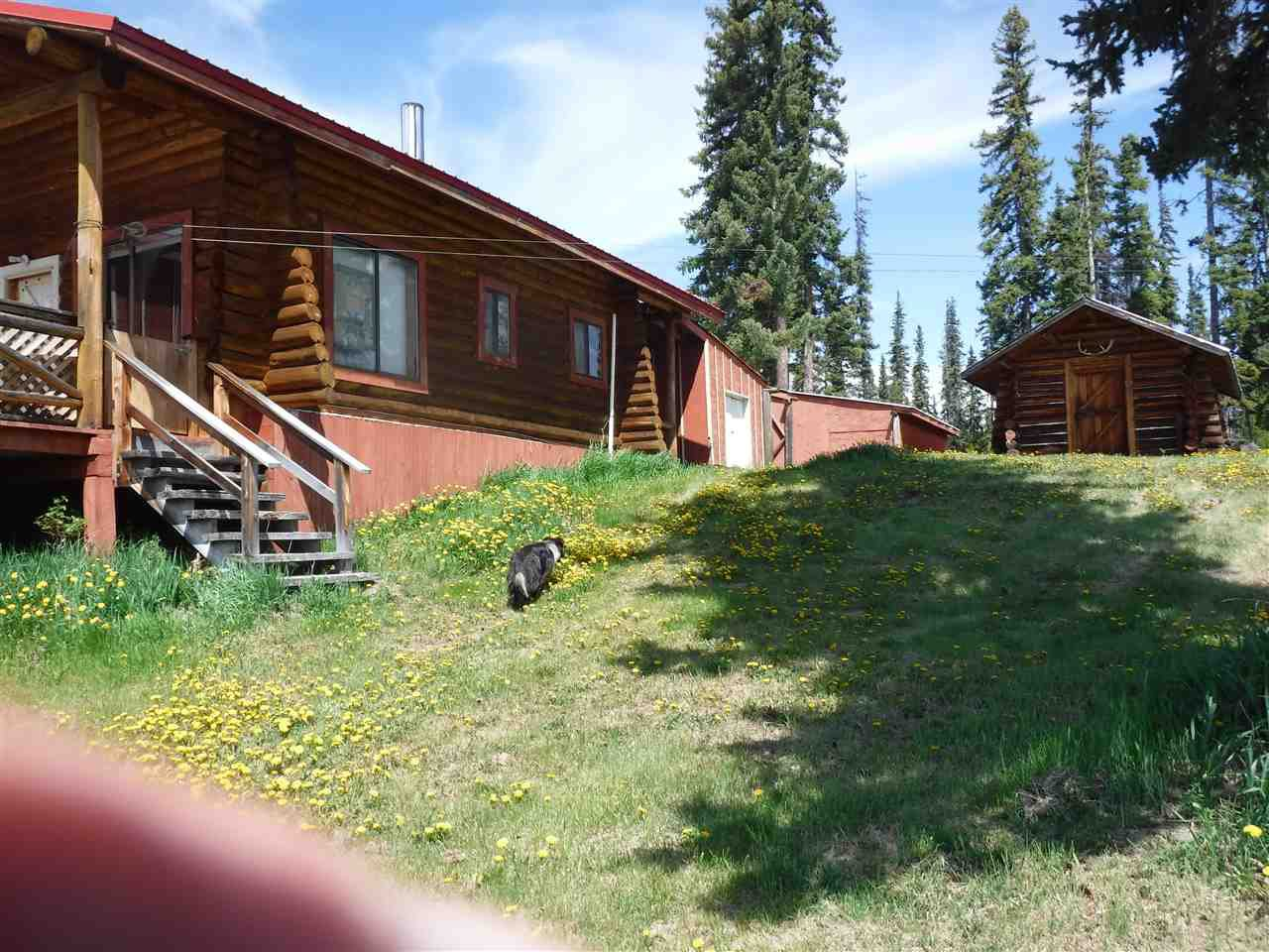 Photo 5: Photos: 2751 REED ROAD in Williams Lake: Williams Lake - Rural West House for sale (Williams Lake (Zone 27))  : MLS®# R2460768