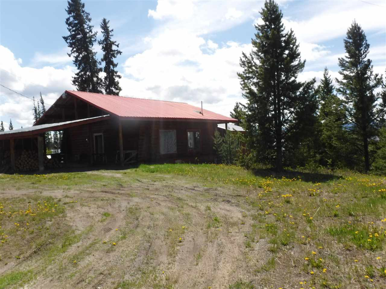 Photo 1: Photos: 2751 REED ROAD in Williams Lake: Williams Lake - Rural West House for sale (Williams Lake (Zone 27))  : MLS®# R2460768