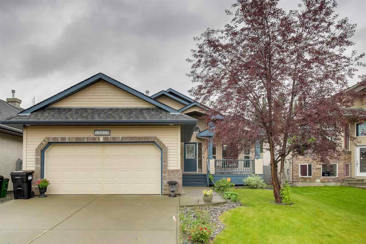Main Photo: 10819 178 Avenue in Edmonton: Zone 27 House for sale : MLS®# E4206086
