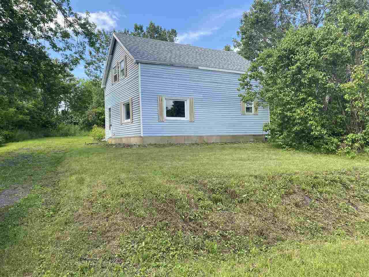 Main Photo: 507 Thorburn Road in Thorburn: 108-Rural Pictou County Residential for sale (Northern Region)  : MLS®# 202013808