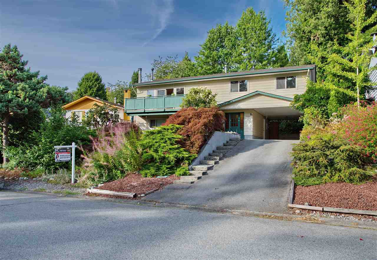 Main Photo: 10631 SANTA MONICA Drive in Delta: Nordel House for sale (N. Delta)  : MLS®# R2489773